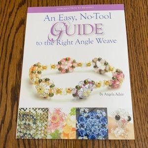 Two Jewelry Beading Books